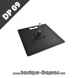 DP09 Platine Métal 58x58