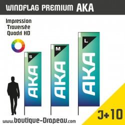 Oriflamme Premium AKA