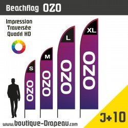 Oriflamme Standard OZO