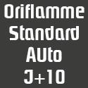 Oriflamme Standard Auto J+10