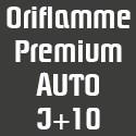 Oriflamme Premium Auto J+10