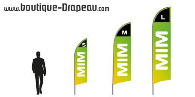 Windflag MIM