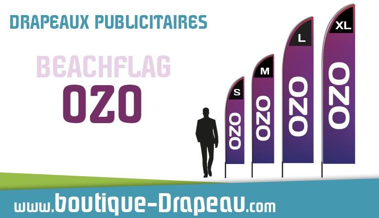 Drapeau OZO